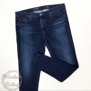 AG The Legging Ankle Skinny Skinny Jeans